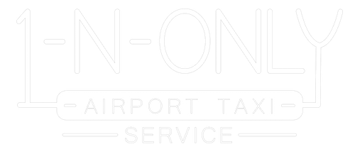 Knoxville Cab - Airport Taxi | 1-N-Only Taxi | Best Taxi Cab TN